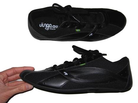 2eca1809d35fb7 Vegane Tanzschuhe   Tanz-Sneakers für Salsa