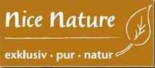 nice nature, Online-Shop für fast ausschließlich vegane Naturkosmetik