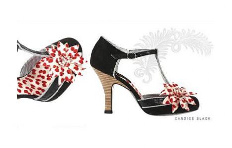 Vegane Schuhe von Ruby Shoo ♥