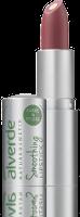 Alverde Color & Care Smoothing Lipstick: 10 - funky mauve