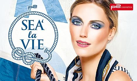 """p2 LE """"Sea' la vie"""" bei DM – vegane Liste"""