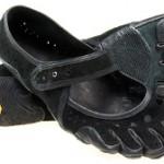 Vibram Five Fingers vegane Schuhe stark reduziert
