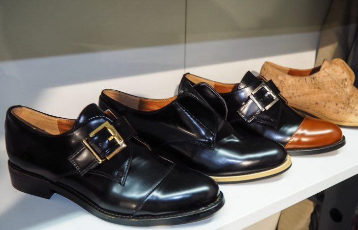 Vegane und nachhaltige Schuhe von nae