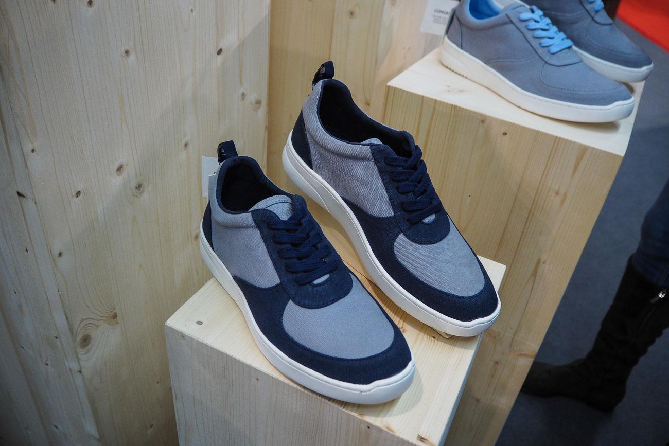 Melawear GOTS zertifizierter Sneaker
