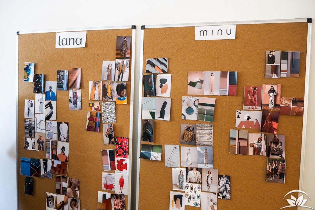 Lana Backstage - Bilder der Führung