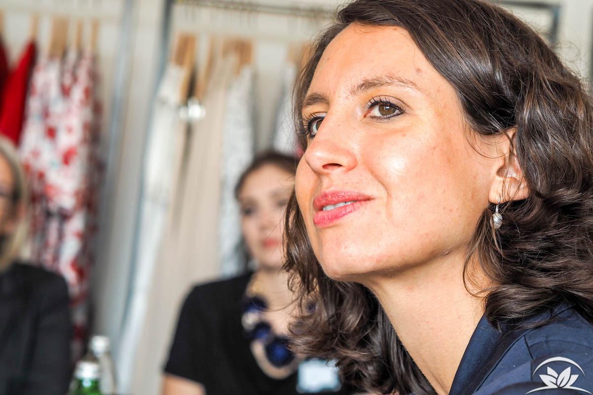 Catrin Hauk von Missio