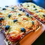 Lizza – Pizza vegan und glutenfrei!