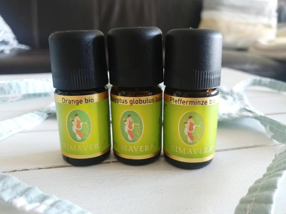 Primavera ätherische Öle für den Mundschutz