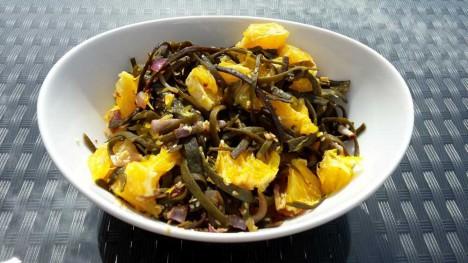 Im Test: Seamore Seaweed – I see pasta!
