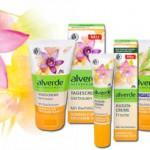 Die neue alverde Bachblüten-Serie