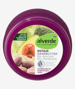 alverde Haarbutter Repair 200 ml