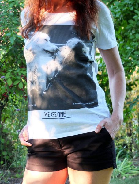 Better on me Shirt - We are one