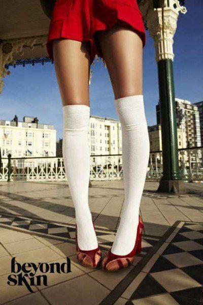 beyond skin vegane Schuhe Sample Sale und Gutschein Code
