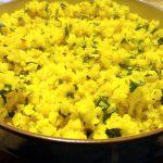 Slimfood: Blumenkohl-Reis mit Abnehmgarantie