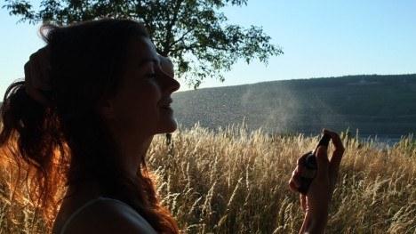 Im Test: DABBA Blütenwasser – vegan und sooo gut!