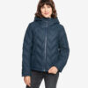 Derbe Damen Steppjacke Interlink Girls RC navy