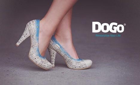 DOGO Schuhe und Taschen sind vegan