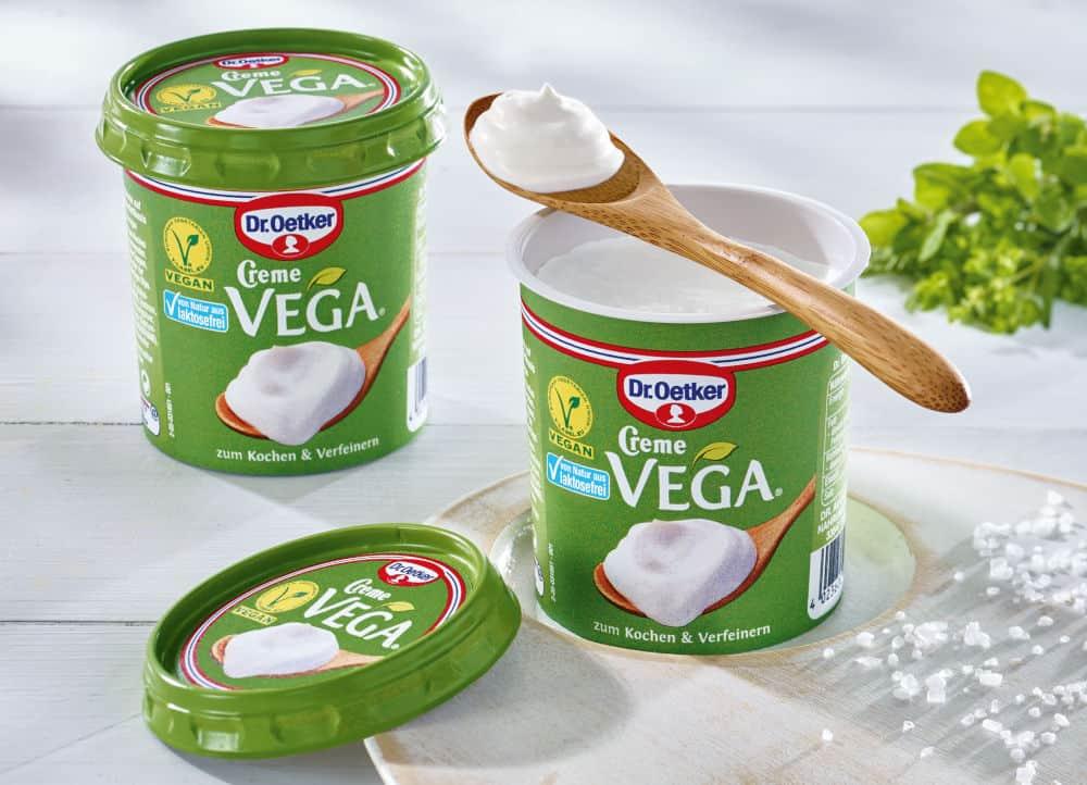 Dr. Oetker vegan