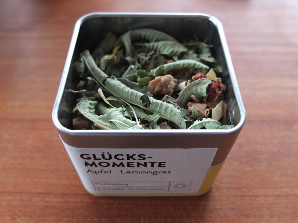 dunatura Glücksmomente Tee
