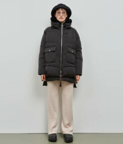 "Embassy of Bricks and Logs Winterjacke ""Lyndon"" black"