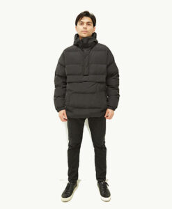 "Embassy of Bricks and Logs Winterjacke ""Preston"" black"
