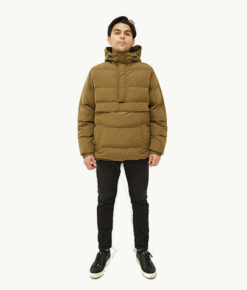 Embassy of Bricks and Logs Winterjacke Preston olive