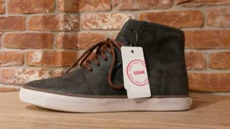 Vegane Schuhe Esprit / vegan shoes Esprit