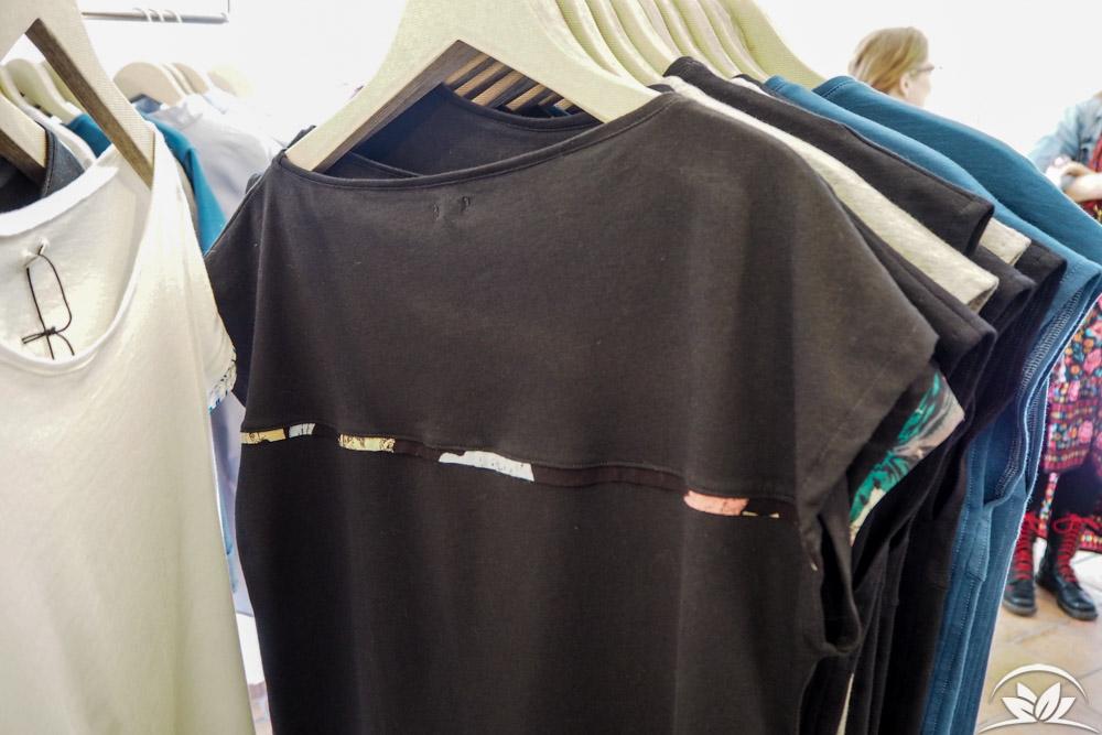 Shop Eröffnung von jas. slow fashion