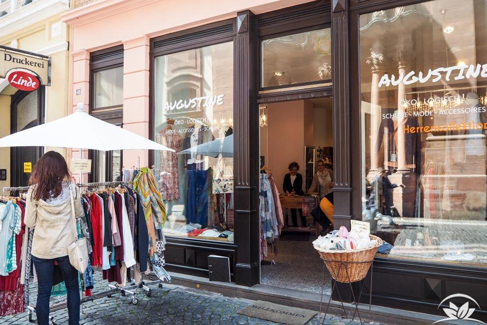 Augustine - Fair Fashion in Mainz