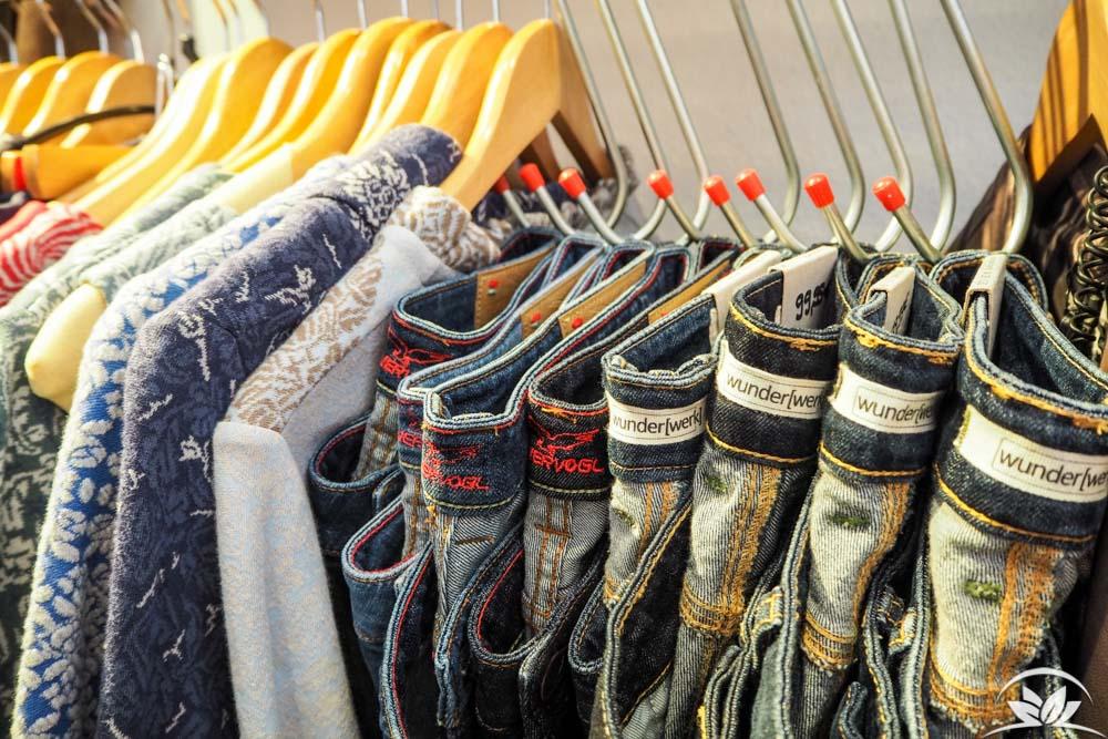 Organic Jeans @ Augustine
