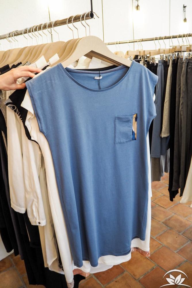 Shirt aus der jas. slow fashion Kollektion