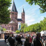 Fair Fashion in Mainz