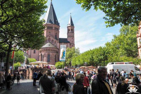 Mainz - Stadt mit Herz und Fair Fashion