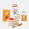 fairment Sauerteig Starter Kit - Bio Sauerteigbrot selber machen