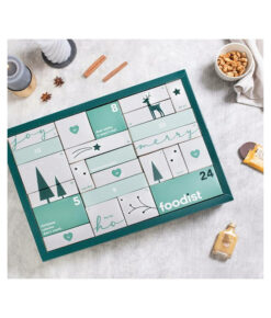 Foodist veganer Adventskalender