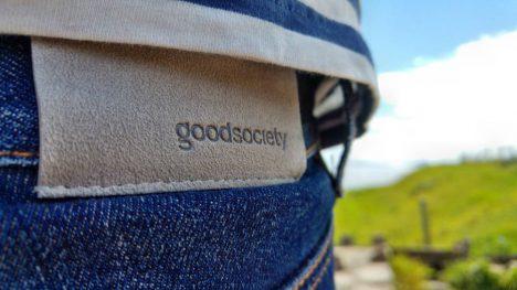 goodsociety – nachhaltige, faire, organic und vegane Jeans