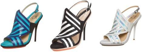 gx by Gwen Stefani vegan ABBOT High Heels