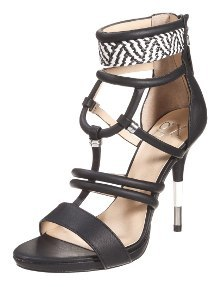 gx by Gwen Stefani ACACIA High Heel Sandaletten black/white