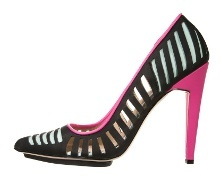 gx by Gwen Stefani ADDIE High Heel Pumps black