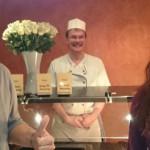 Vegan essen im Hotel Herzog Heinrich