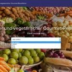 Vegan verreisen: Vegane Städteführer und Restaurants