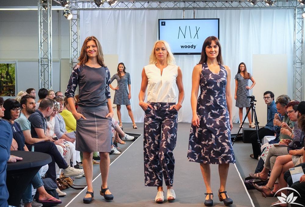 41. Innatex - Messe für Nachhaltige Textilien