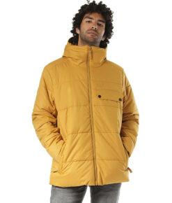 Jack Wolfskin Kyoto Jacke Herren gelb