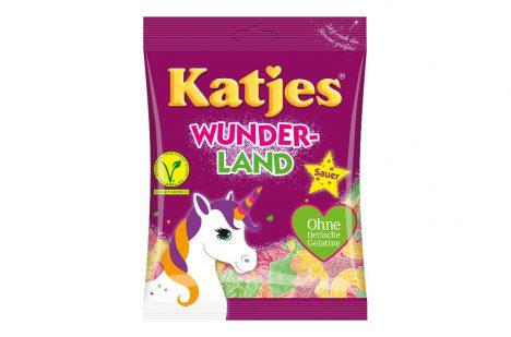 Katjes Wunderland vegan, Foto: Katjes