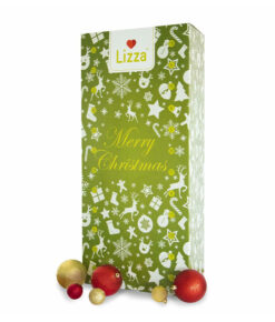 Lizza Adventskalender vegan