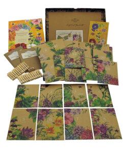 Magic Garden Seeds-Store Bio-Saatgut-Adventskalender