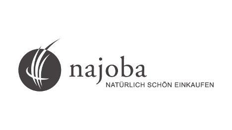 Najoba Gutschein 15% Rabatt auf Naturkosmetik