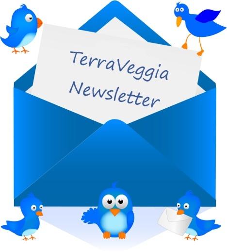 TerraVeggia Newsletter
