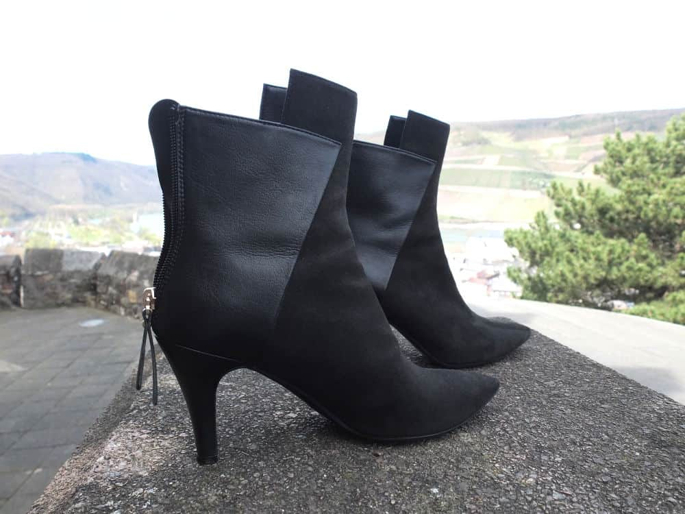 "Noah Italian Shoes Stiefelette ""Dora"""