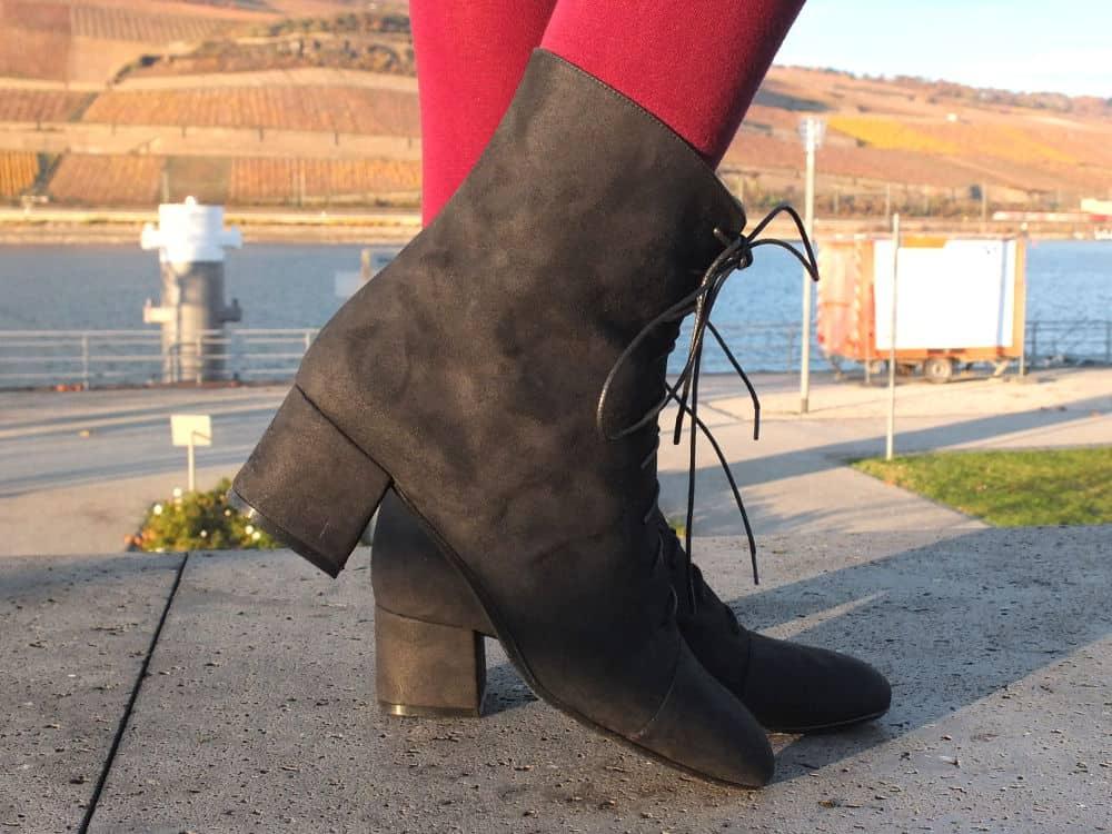 Noah Vegan Italian Shoes Carlotta